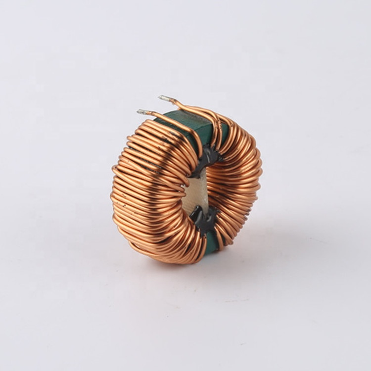 Ferrite Core Toroidal Common Mode Choke Coils Inductor For UPS Home Appliance Lighting