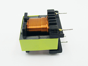 What is the voltage change rate of transformer?
